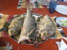 Gastronomía de Pedernales